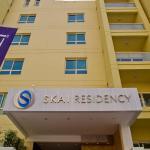 SKAI Residency (SKA1 Holiday Homes Rental), Dubai