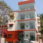Urban Oasis -Compact, Mysore