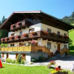 Hotel Pictures: Oberschlassbergbauer, Wald im Pinzgau
