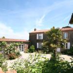 Hotel Pictures: Relais de la Rinière, Le Landreau