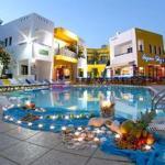 Aegean Sky Hotel-Suites, Malia