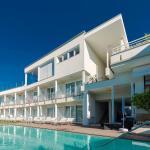 Hotel Villa Katy, Bardolino