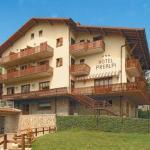 Hotel Prealpi, Castione della Presolana