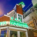 Hotel Noordzee,  Domburg