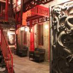 L'hotel du Palais Rouge - Bell Tower,  Beijing