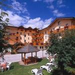 Hotel Gruppo Brenta, Andalo