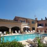 Hotel Pictures: Les Agaves, Mouans-Sartoux