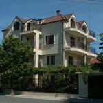 Φωτογραφίες: Bellehouse Guest House, Τσερνομόρετς