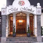 ApartHotel Vila Minka, Ljubljana