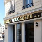 Trocadero,  Nice