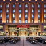 The Imperial Mansion, Beijing - Marriott Executive Apartments,  Beijing