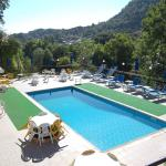 Hotel Pictures: Nightingale Hotel, Platres