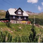 Fotos de l'hotel: Hochalmblick, Mallnitz