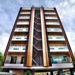 The Aim Sathorn Hotel, Bangkok