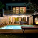 Hotel Pictures: Villa Saint Genes - Chambres et Table d'hôtes, Bordeaux