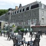 Hotellbilder: Floreal La Roche-en-Ardenne, La-Roche-en-Ardenne