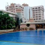 Hotel Swosti Premium Bhubaneswar,  Bhubaneshwar