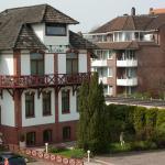 Hotel Villa Caldera