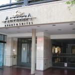 Altezza Apart Suites,  Mendoza