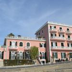 Hotel Piccolo Lido,  Bordighera