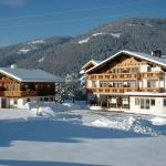 Hotelbilleder: Alpenhof Wolayersee, Birnbaum