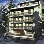 Hotel San Giorgio, Sauze d'Oulx
