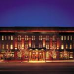 Hotel Jerome, An Auberge Resort, Aspen