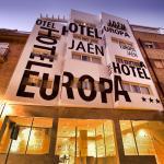 Hotel Pictures: Hotel Europa, Jaén