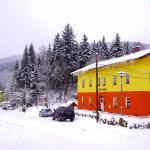 Hotel Pictures: Apartmány Lestarka, Kořenov