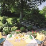 Hotel Pictures: Gästehaus Linsinger, Bad Wiessee