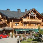 "Hotel Pictures: Hôtel Restaurant ""Les Sapins"" Wellness & Gourmet, Manigod"