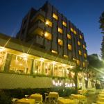 Hotel San Marco, Gabicce Mare