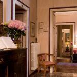 Hotel Boccaccio, Rome