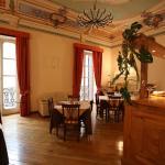 Hotel Medici, Milazzo
