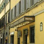 Hotel City, Florence
