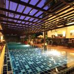 Baramee Hip Hotel, Patong Beach