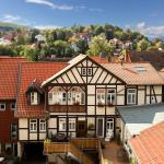Alte Apotheke Wernigerode, Wernigerode