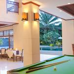 Le Murraya Boutique Serviced Residence & Resort, Chaweng