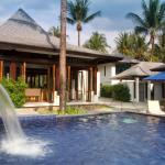 Khaolak Blue Lagoon Resort, Khao Lak
