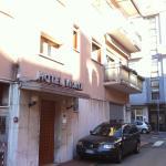 Hotel Vidale,  Mestre