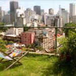 Casa da Gente, Rio de Janeiro
