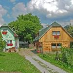Penzion a drevenica pri Hati,  Terchová