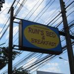 Run's Bed & Breakfast,  Krabi town