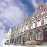 Hotelbilleder: B&B Lady Jane, Brugge