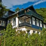 酒店图片: Villa Marie, 普克斯多夫