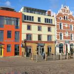 Hiddenseer Hotel,  Stralsund
