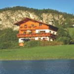 Haus Seeblick,  Thiersee