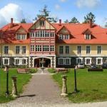 Hotel Pictures: Cantervilla Castle, Pikajärve