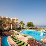 Grand Hyatt Muscat, Muscat