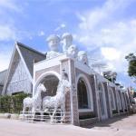 I Am Chiangrai White Brick Villa, Chiang Rai